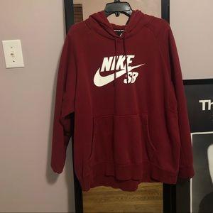 Men's Nike SB Hoodie